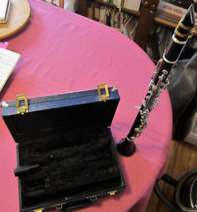 clarinet for beginners