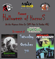 Halloween of HorrorS