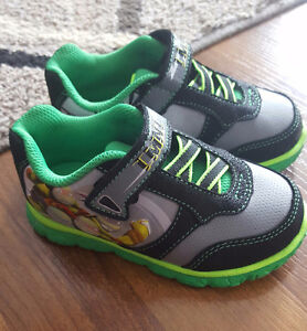 Brand New TMNT shoes