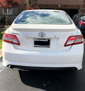2010 Camry SE,  V4 ,SUNROOF, JBL Speakers,Blueooth