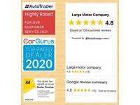 2017 Vauxhall Combo 1.6 CDTi 2300 Sportive (s/s) 3dr Panel Van Diesel Manual