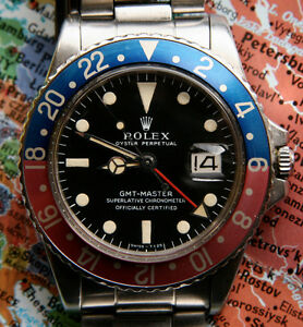 WATCH COLLECTOR LOOKING FOR VINTAGE ROLEX - WORKING OR NOT