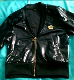 Rare Vintage Adidas Originals Respect Me Women's Jacket
