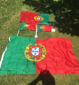 World Cup Flags & MORE!!