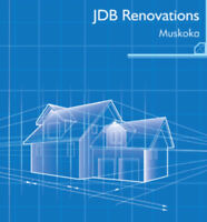 JDB Renovations (Booking 2019 Projects Now!)