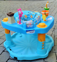 Soucoupe exersaucer