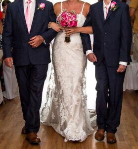 Wedding Dress *altered