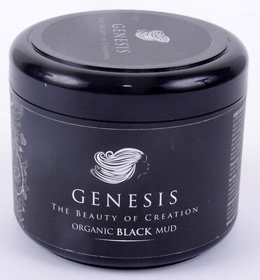 Genesis Blackmud Natural Product 18 Oz   8 25 Treatments