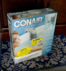 FOR SALE - Conair Hydro Spa – Excellent Condition