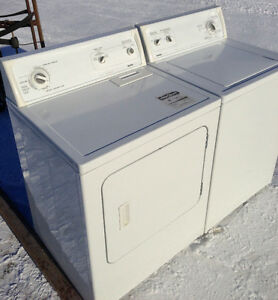 Get A Great Deal On A Washer Amp Dryer In Manitoba Home