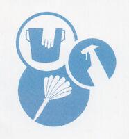 Aides entretien ménager résidentiel et commercial