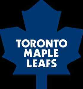 Toronto Maple Leafs PSL