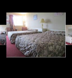 Newburg Inn Motel Kitchener / Waterloo Kitchener Area image 4
