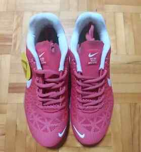 Nike pour Femme free tr fit 3 Breathe *Nego*