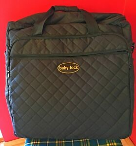 Babylock Carry Bag for Embroidery Arm