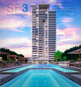 SF3 SANFRANCISCO BY THE BAY PICKERING PHASE3 VIP PRICES