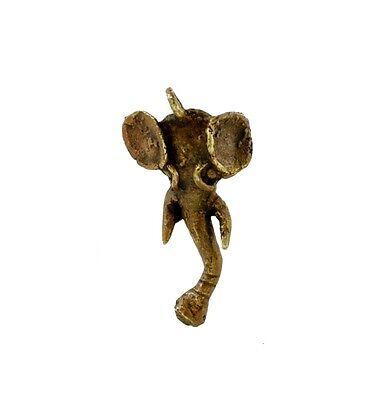 Elephant African Bamoun Door Keys Tribale B10 B