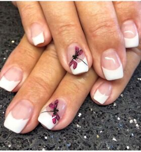 Full Time Nail Techs Wanted