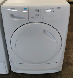£130 Lindo 7KG Condenser Tumble Dryer - 6 Months Warranty
