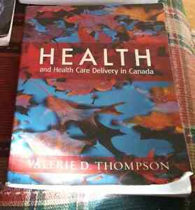 Prehealth and paramedic  textbooks for sale