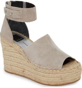 Straw Wedge Espadrille Sandal-Dolce Vita-Size-7.5-Nordstorm