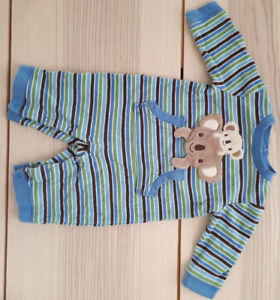 Boys Clothes size 3-6 months