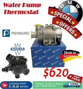 Special offer - BMW- Water Pump- Thermostat for N52 Engine