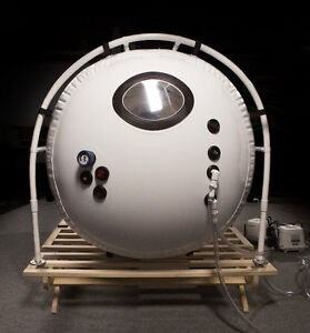 Affordable Hyperbaric Oxygen Chambers - We Rent, Sell & Buy! Cambridge Kitchener Area image 4