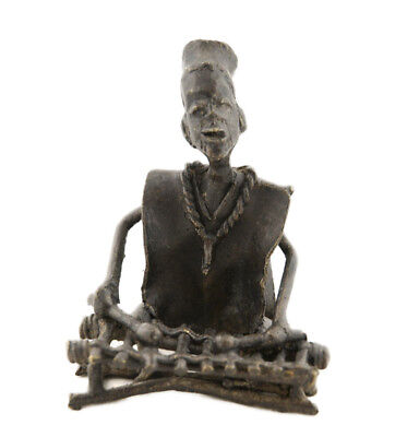 Musician Brass Art Tribal Xylophone African