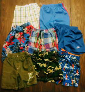 Assorted 3T Shorts