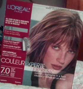 Hair Dyes...all for $10...see description..see my other ads