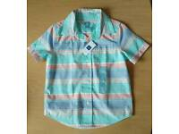 Gap boys (baby Gap) striped shirt Age 3