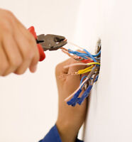 THE HOME ELECTRICIAN