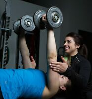 Personal Fitness Training Offered in Amazing South End Facility