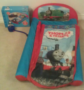 THOMAS & FRIENDS Toddler Ready Bed