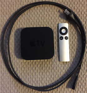 Apple TV 3rd Generation (Model A1469; EMC 2633)
