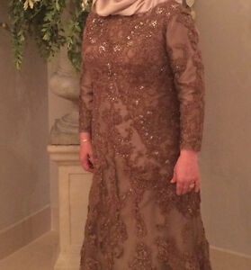 Evening Dress/ Mother Of The Bride Windsor Region Ontario image 2