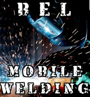 BEL Mobile Welding Service - for small to medium sized jobs.