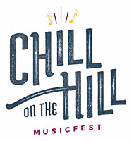 Chill on the Hill Musicfest- VOLUNTEERS NEEDED