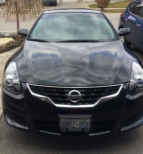 REDUCED 2013 Nissan Altima 2.5 S Coupe (2 door)