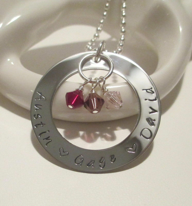 5 jewelry christmas gifts kids get for mom ebay for Jewelry for mom for christmas