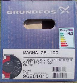 Magna 25-100