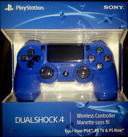Dualshock 4 controller PS (Brand new - unpacked)