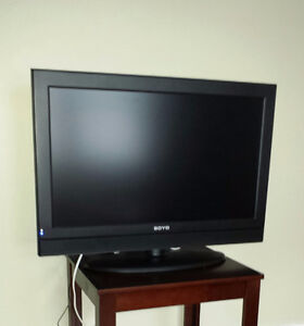 """32"""" LCD TV. First $50 interest can have it! Please read details"""