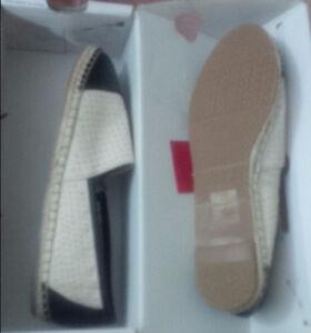 Brand New ALDO ladies flat shoes Size 10M