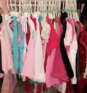 Girls Size 18 Months Clothes (Tops, Pants, Coats, Dresses, etc.)