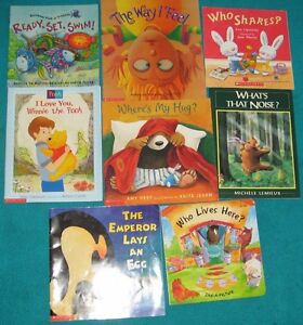 MISC Books for the Primary Reader