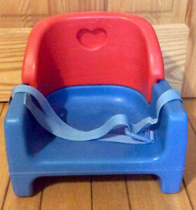 Fisher Price Booster Chair - St. Thomas