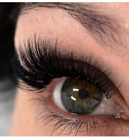 Hiring: eyelash extension technician & microblading specialist