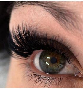 Hiring: eyelash extension technician & microblading specialist